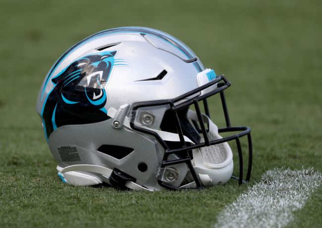 Carolina Panthers live stream on TV and mobile