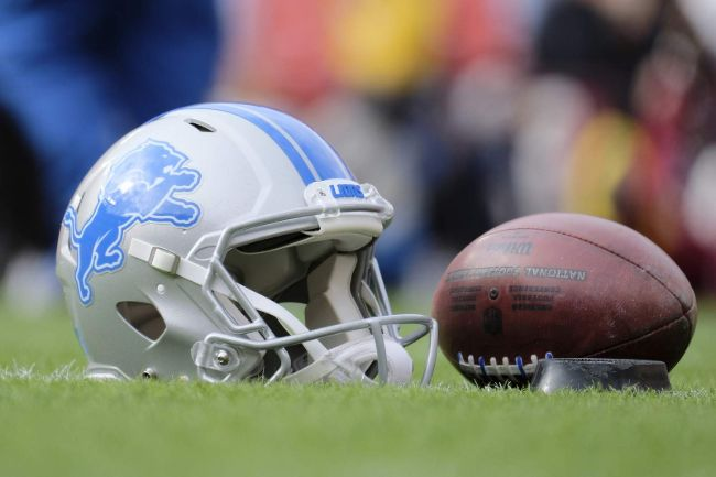 Detroit Lions live stream on TV and mobile