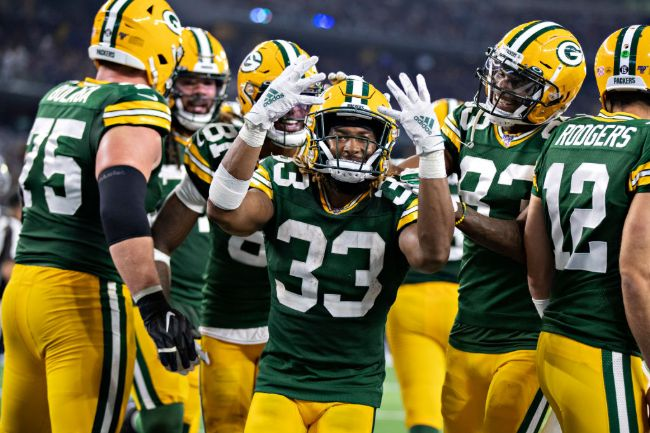 Green Bay Packers live stream on TV and mobile