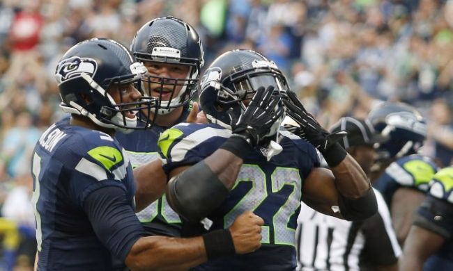 Seattle Seahawks live stream on TV and mobile